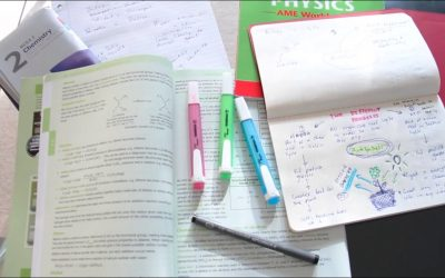 How to STUDY FASTER & SMARTER