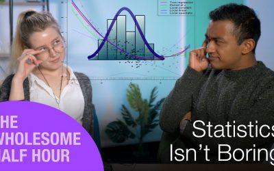 Statistics Isn't Boring! | WHH Season 2 #19