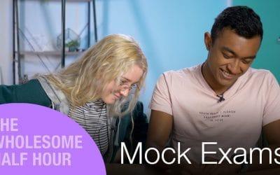 Start Studying for Mocks Now! | WHH Season 2 #22