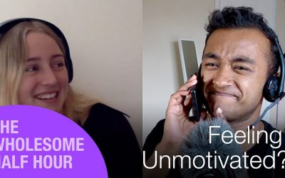 Top Tips: Motivation to Study at Home | WHH Season 3 #2