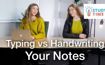 How Do You Take Your Notes?