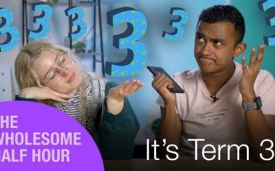 It's Term 3 Already! | WHH Season 2 #21