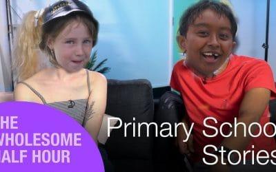 Storytime: Primary School Playground Mischief | WHH Season 2 #22