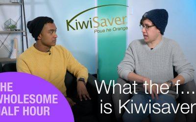 WTF is Kiwisaver (What the Finance) | WHH Season 2 Bonus Episode