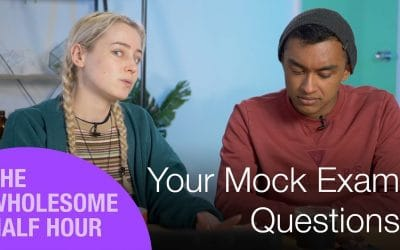 Pass Mocks In One Study Session (Your Mock Exam Questions) | WHH Season 2 #24