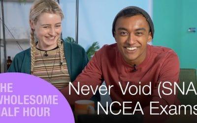 Never Void NCEA Exams | WHH Season 2 Bonus Episode