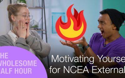 Motivation for NCEA Exams | WHH Season 2 Bonus