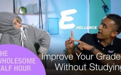 Improve Your Grades WITHOUT Studying More | WHH Season 2 Bonus
