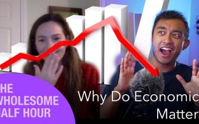 Why is Everyone Talking About the ECONOMY and COVID19? | WHH Season 3 #10