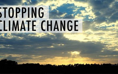 Can We Stop Climate Change?